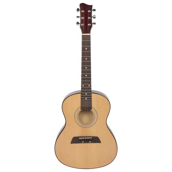 Guitare en bois pour débutant Goki