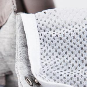 Tissu 3D air mesh hoddiecarrier JPMBB