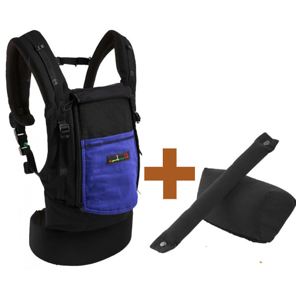 pack bundle physiocarrier jpmbb