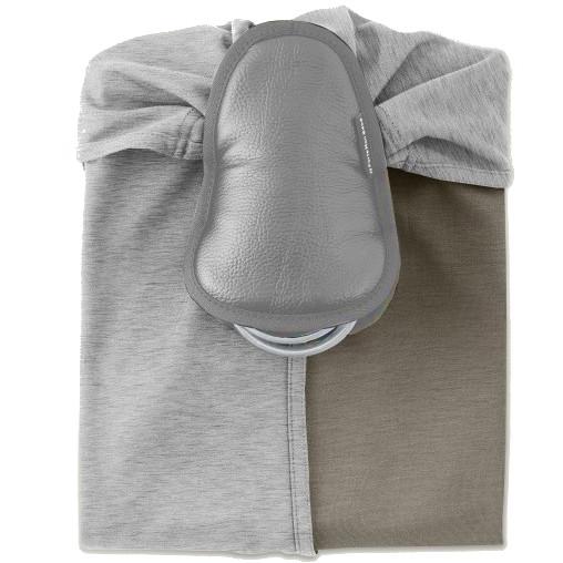 Le nouveau pad gris de la PESN