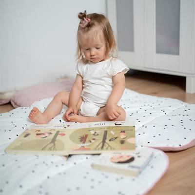 Kinder Hop Dream Catcher 2 en 1 sac de couchage et tapis d'éveil