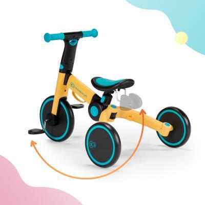 Kinderkraft 4Trike - Transformation de la draisienne en tricycle