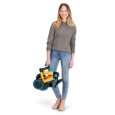 Kinderkraft 4Trike Vélo pliable et  léger