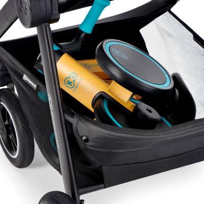 Kinderkraft 4Trike Vélo facile à transporter