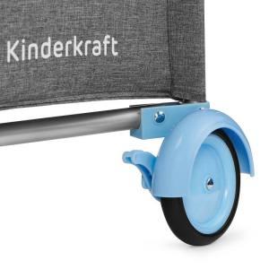Kinderkraft JOY 2 roue avec blocage