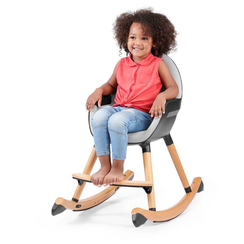 kinderkraft chaise FINIO et transat FINI