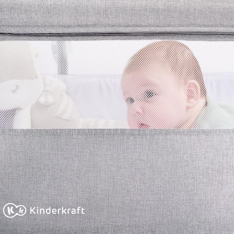 Kinderkraft Neste Air lit cododo