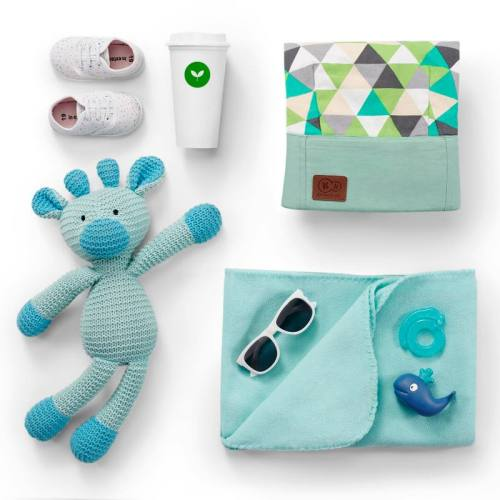 KinderKraft NINO Porte-bébé ultra compact et leger
