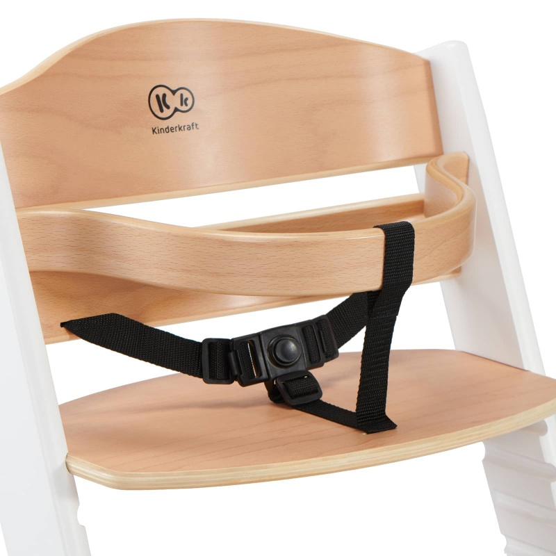 ceinture de sécurité chaise Enock