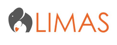 logo de Limas - une marque de porte-bébés physiologiques
