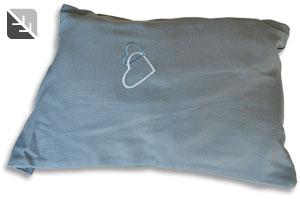 Le sac de rangement du P4 Preschool Eucalyptus