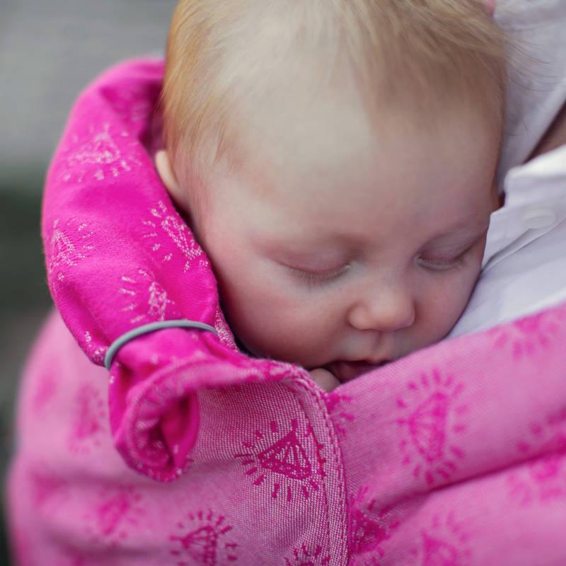 Mon Bebe Pleure En Porte Bebe Comment Faire Naturiou