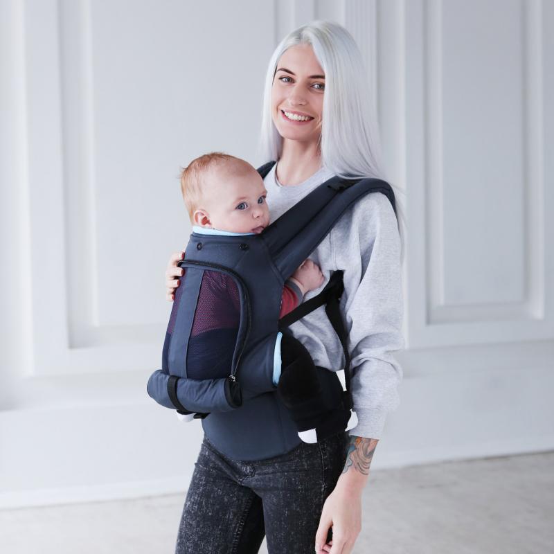 Tablier respirant du porte-bébé Love and carry