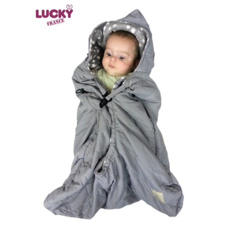 couverture Lucky 3 en 1