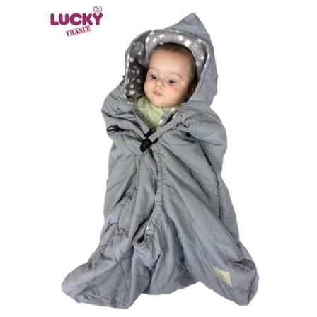 couverture Lucky 3 en 1