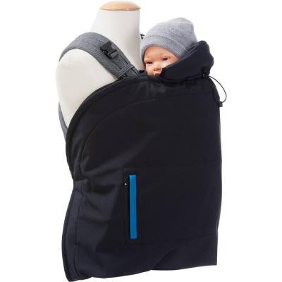 portage avant porte-bébé