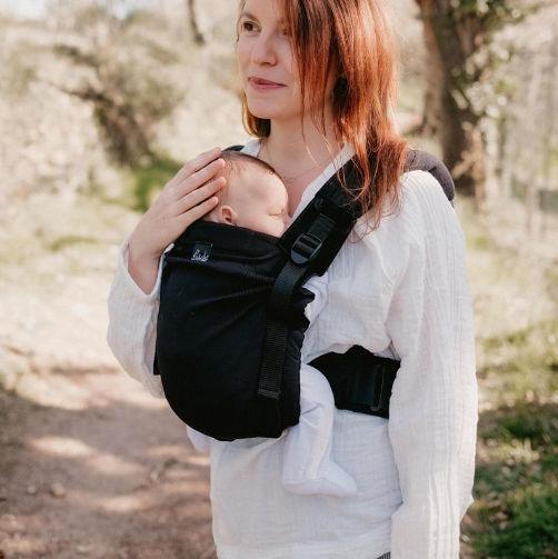 My Néo le porte-bébé compact dès la naissance de Néobulle