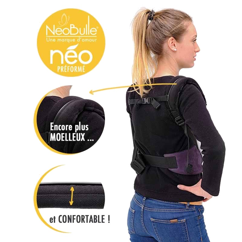 Néobulle Néo V2 Noir