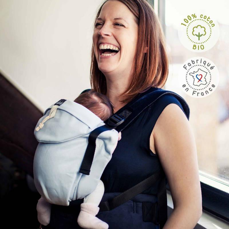 Néobulle Néo V2 Nuage porte-bébé dès la naissance