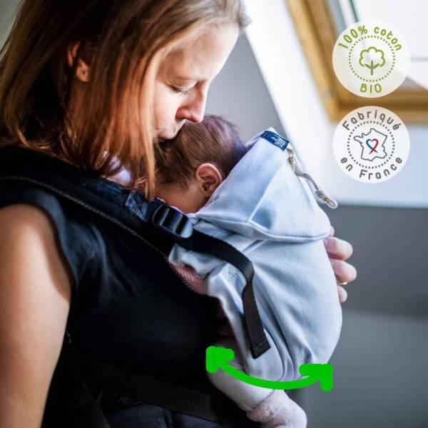 Néobulle Néo Nuage porte-bébé physiologique