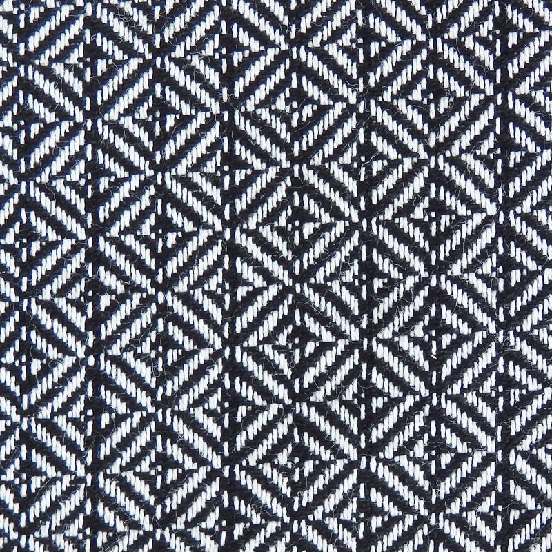 leo noir blanc storchenwiege motifs
