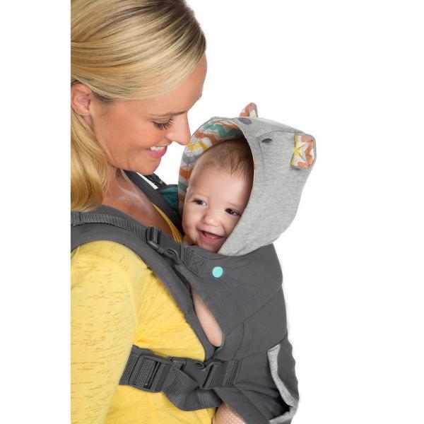 infantino Cuddle Up porte-bébé physiologique