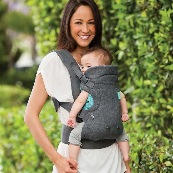 Infantino Flip Advanced porte-bébé physiologique
