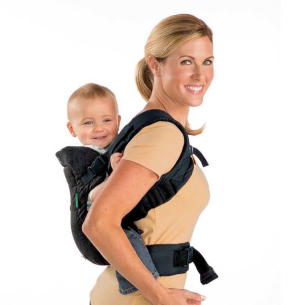 Infantino Flip Advanced position dorsale