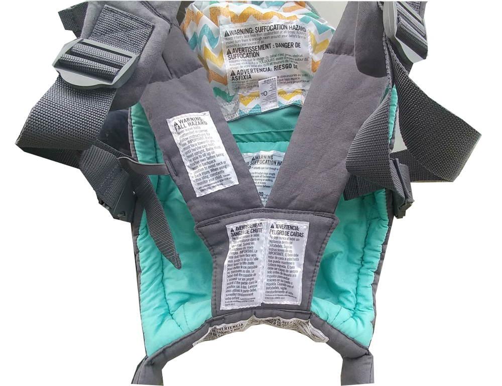 Système de sécurité Anti-chute infantino