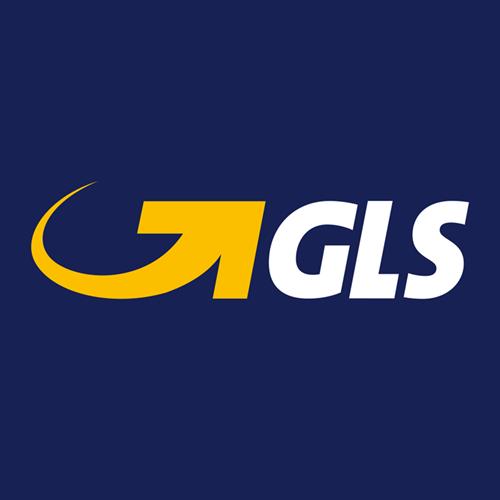 Logo GLS Chez vous +
