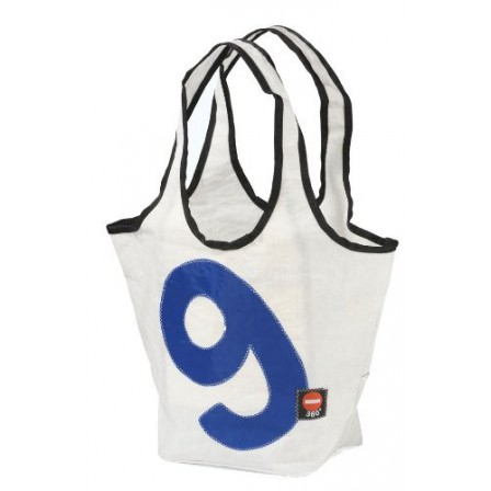 sac en voile recyclée 360°