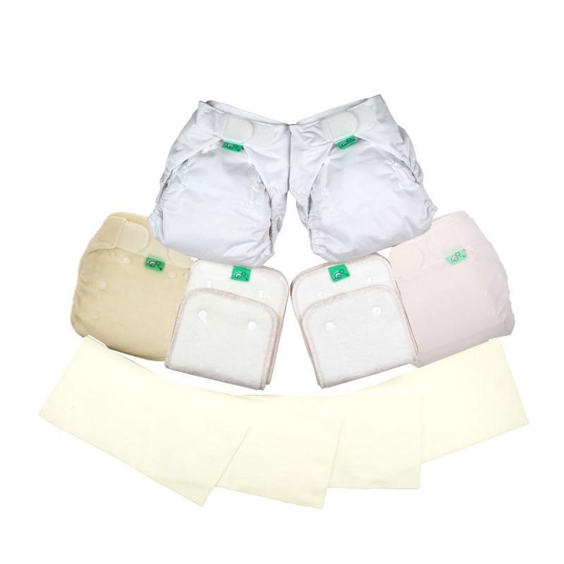 Totsbots kit couches lavables