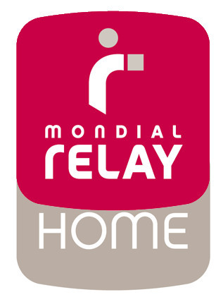 mondial relay home delivery